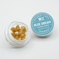 CBD Full Spectrum Blue Dream Crumble