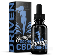 CBD Driven Vape Oil 250mg