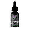 CBD Isolate Vape Oil Ripe Kiwi Dragon Berry 250mg 30ml THC Free