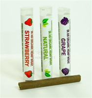 CBD FLOWER Cigar Blunt Natural 3 gram