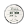 CBD Balm Unscented 1200mg