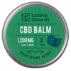 CBD Balm Soothing Mint 1200mg